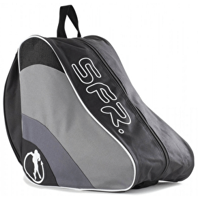 SFR Ice & Skate Bag - Black II