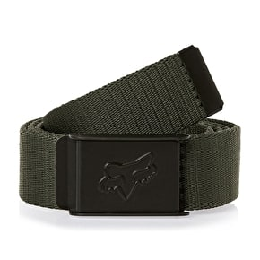 Fox Mr. Clean Web Belt - Military