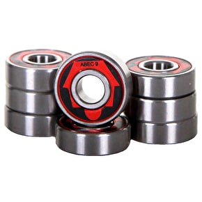 Skatehut ABEC 9 bearings