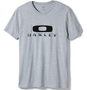 Oakley Griffin's Nest T-Shirt - Heather Grey
