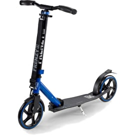 Frenzy 205mm Folding Commuter Scooter - Blue