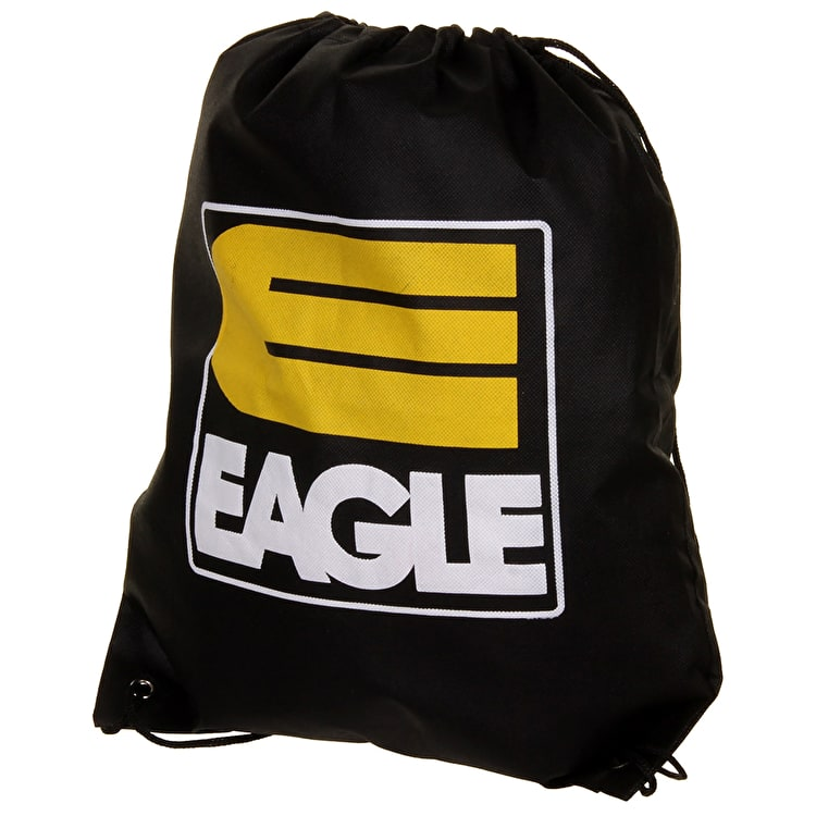 Eagle Supply Drawstring Bag
