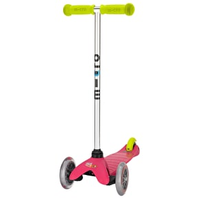 Micro Mini Micro Scooter-Special Edition Raspberry Lime