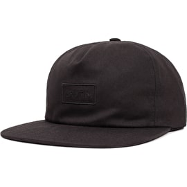 Brixton Rift MP Cap - Black