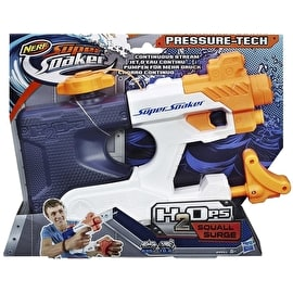 Nerf Super Soaker H2Ops Squall Surge Water Gun