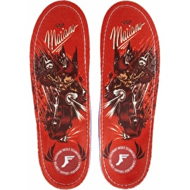 Footprint Gamechanger Orthotic Mariano 2 Insoles