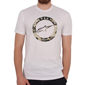 Alpinestars Ring T-Shirt - White