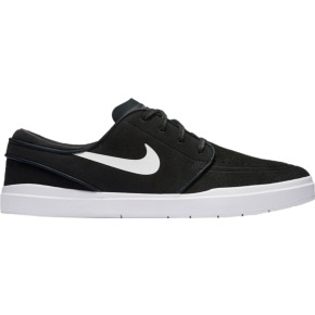 Nike SB Stefan Janoski Hyperfeel Shoes - Black/White