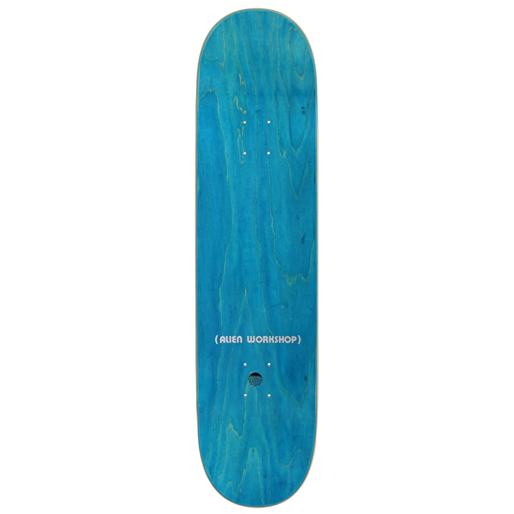 Alien Workshop Infinity Skateboard Deck - 8.25''
