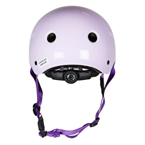 Pro-Tec Classic Fit Junior Helmet - Gloss Purple
