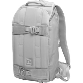 Douchebags The Explorer Backpack - Cloud Grey