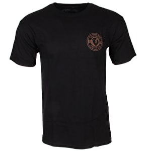 Thunder Mainline T-Shirt - Black/Camo