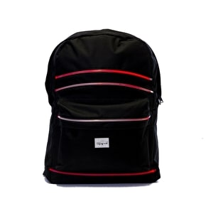 Spiral OG Backpack - Lite-Up Red