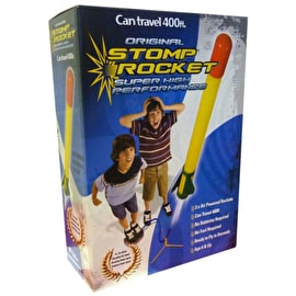 Stomp Rocket Super High Performance