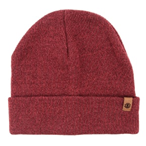 Element Carrier II Beanie - Napa Heather