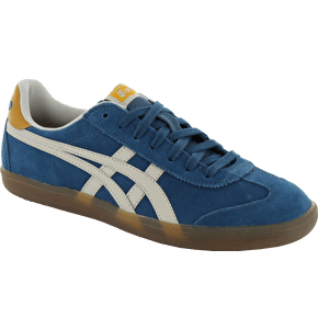 Onitsuka Tiger Tokuten SU Shoes - Peacock Blue/Birch