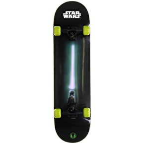 Star Wars Yoda Kids Complete Skateboard 7.75