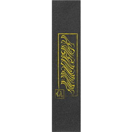 Friendly Sunshine Scooter Grip Tape