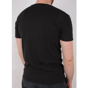 Volcom Crisp Basic T-Shirt - Black