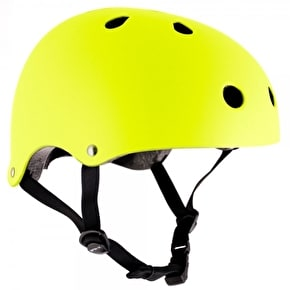 SFR Essentials Helmet - Yellow