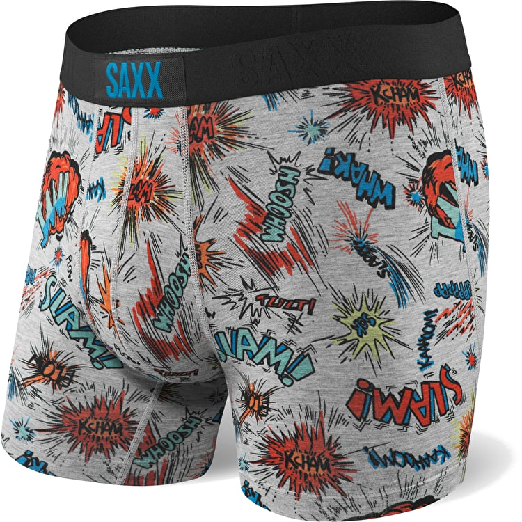 saxx vibe boxers slam saxx clothing underwear shop. Black Bedroom Furniture Sets. Home Design Ideas