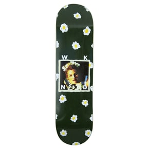 WKND Babe Series DB Skateboard Deck 8.25