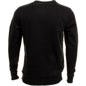 Globe Sahara Crew Sweater - Black
