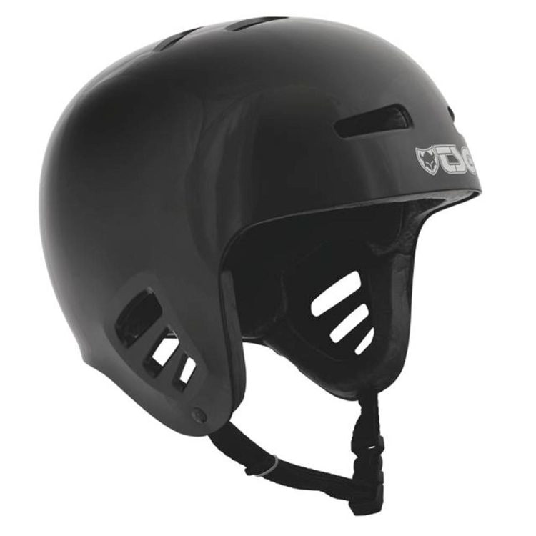 B-Stock TSG Dawn FLEX Helmet - Black Small / Medium (Box Damage)