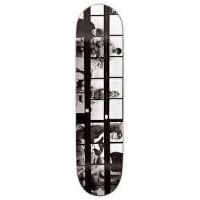 Girl Skateboard Deck - Sonic Youth, 1992 8