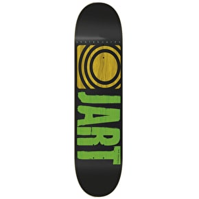 Jart Skateboard Deck 2015 Logo Basic  - 7.875