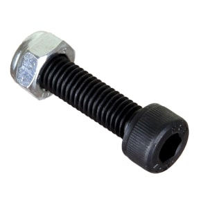 High Tensile Axle Bolt 30, 40, 50, 60, 70, 80 or 90mm