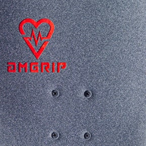 AmGrip x ReVive Skateboard Grip Tape