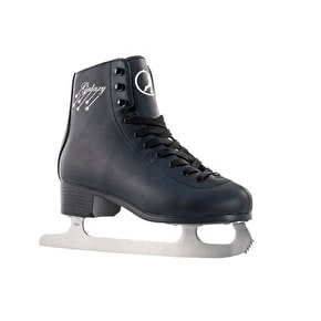 SFR Galaxy Ice Skates - Black UK Size 6 (B-Stock)