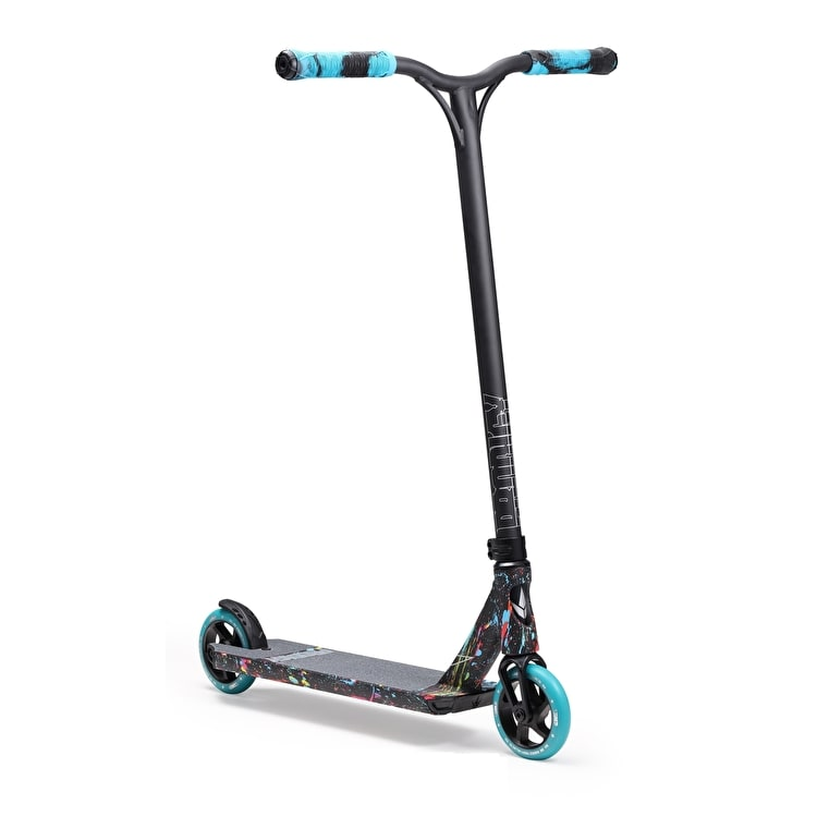 Envy Prodigy S7 2019 Scooter - Black / FREE SCOOTER STAND
