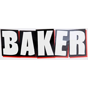 Baker Sticker Pack
