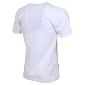 Primitive Core Logo Lightweight T-Shirt - White