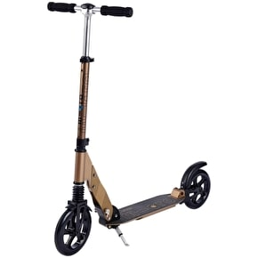 Micro Suspension Folding Commuter Scooter - Bronze