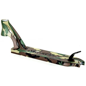 MGP Scooter Deck - MFX Limited Edition Camo 4.5