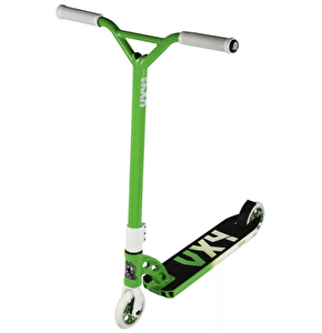 MGP VX4 Nitro Complete Scooter - Lime Green / White