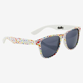 Neff Daily Sunglasses - Fetti