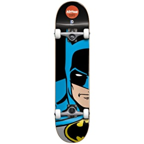 Almost Skateboard - Batman Split Face Cooper 7.75