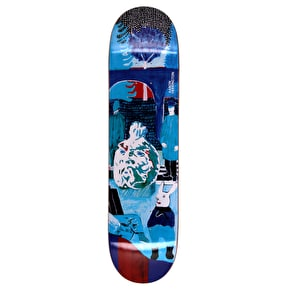 Polar Dreamer Skateboard Deck - Aaron Herrington 7.88