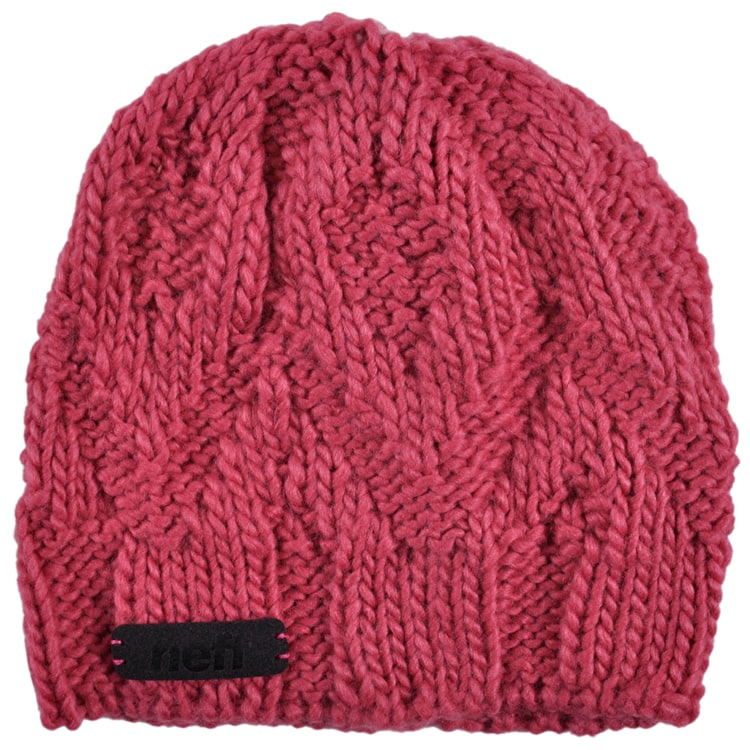 Neff Mellow Beanie - Dusty Rose
