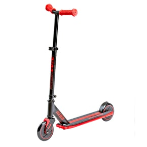 Neon Viper Light Up Complete Scooter - Red