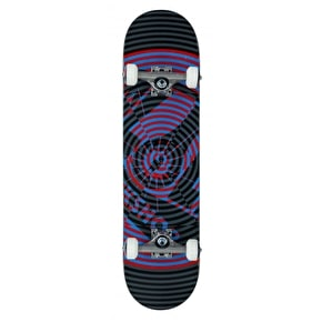 Alien Workshop Complete Skateboard - OG Op Art 7.875