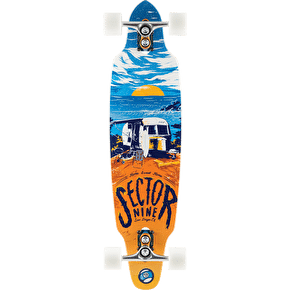 Sector 9 Tempest 16 36