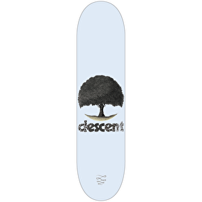 Descent Seasonal Skateboard Deck - Summer 8.1