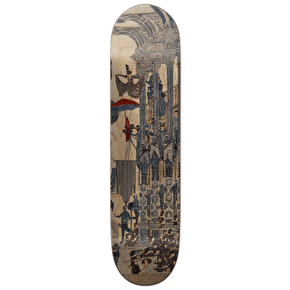 Girl Dzama Studio Series Skateboard Deck - Mariano 8.25