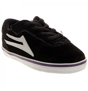 Lakai Toddlers Manchester Select - Black/Purple