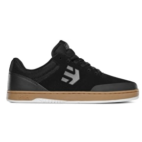 Etnies Marana Shoes - Black/Gum/White